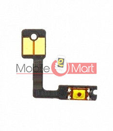 Power On Off Volume Button Key Flex Cable For OnePlus Nord