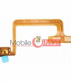 Power On Off Volume Button Key Flex Cable For Oppo F9