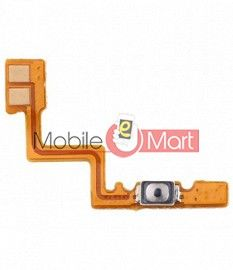 Power On Off Volume Button Key Flex Cable For Realme 3 Pro