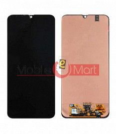 Lcd Display With Touch Screen Digitizer Panel For Samsung Galaxy M30s Oled