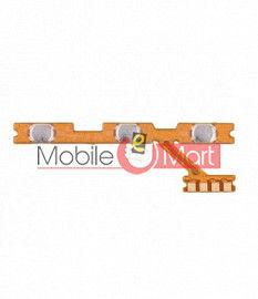 Power On Off Volume Button Key Flex Cable For Xiaomi Redmi 9C