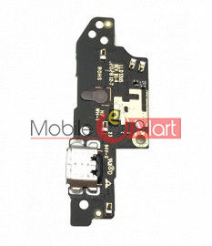 Charging Connector Port Flex Cable For Xiaomi Redmi 9A