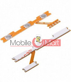 Power On Off Volume Button Key Flex Cable For Xiaomi Redmi 9A