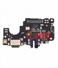 Charging Connector Port Flex Cable For Xiaomi Redmi 10X 5G
