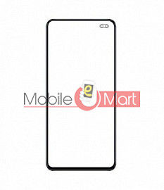 Touch Screen Glass For Xiaomi Redmi K30 5G