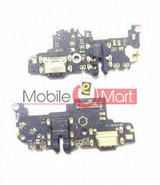 Charging Connector Port Flex Cable For Xiaomi Redmi K30i