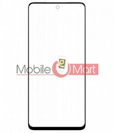 Touch Screen Glass For Xiaomi Redmi Note 10T 5G