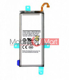 Mobile Battery For Samsung Galaxy A6s