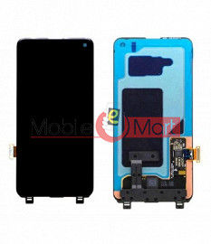 Lcd Display With Touch Screen Digitizer Panel For Samsung Galaxy S10