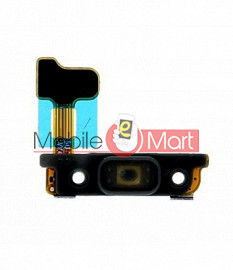 Power On Off Volume Button Key Flex Cable For Samsung Galaxy S10