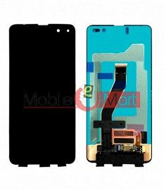 Lcd Display With Touch Screen Digitizer Panel For Samsung Galaxy S10 5G