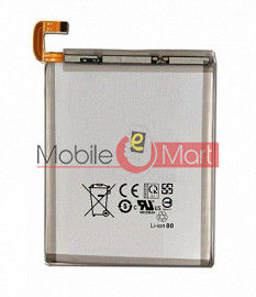 Mobile Battery For Samsung Galaxy S10 5G