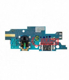Charging Connector Port Flex Cable For Samsung Galaxy A20e