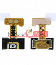 Power On Off Volume Button Key Flex Cable For Samsung Galaxy A80