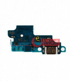 Charging Connector Port Flex Cable For Samsung Galaxy A60