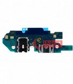 Charging Connector Port Flex Cable For Samsung Galaxy A10e
