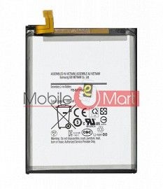 Mobile Battery For Samsung Galaxy A70s