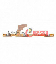 Power On Off Volume Button Key Flex Cable For Samsung Galaxy A70s
