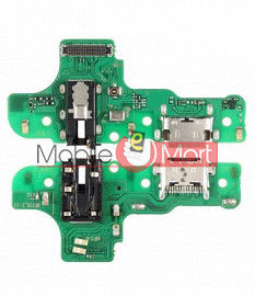 Charging Connector Port Flex Cable For Samsung Galaxy A20s