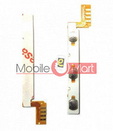 Power On Off Volume Button Key Flex Cable For Samsung Galaxy A90 5G