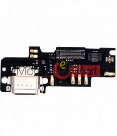 Charging Connector Port Flex Cable For Vivo V17 Pro