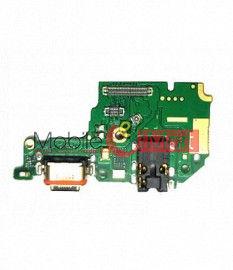Charging Connector Port Flex Cable For Vivo V19