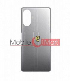 Back Panel For Xiaomi Poco F3 GT