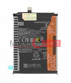 Mobile Battery For Xiaomi Poco X3