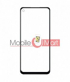 Touch Screen Glass For Oppo A72 5G