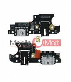 Charging Connector Port Flex Cable For Realme 6i