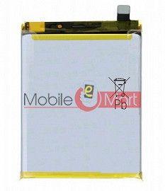 Mobile Battery For Realme X3