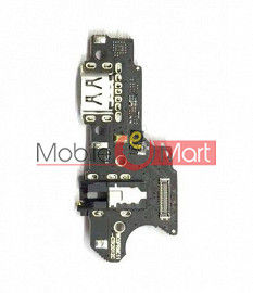 Charging Connector Port Flex Cable For Realme C12