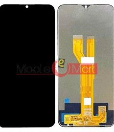 Lcd Display With Touch Screen Digitizer Panel For Realme C21Y