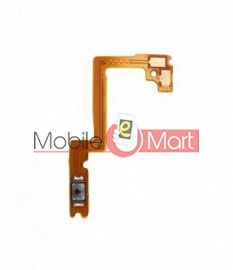 Power On Off Volume Button Key Flex Cable For Realme X50 5G
