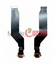 Charging Connector Port Flex Cable For Realme X50 Pro