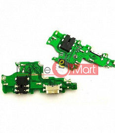 Charging Connector Port Flex Cable For Huawei Honor View 20
