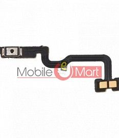Power On Off Volume Button Key Flex Cable For Oppo A93