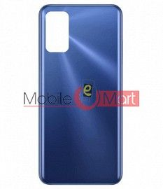 Back Panel For Xiaomi Redmi Note 10T 5G