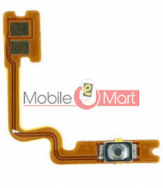 Power On Off Volume Button Key Flex Cable For Realme XT