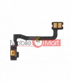 Power On Off Volume Button Key Flex Cable For OnePlus 9