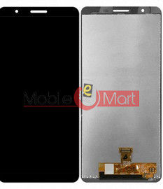 Lcd Display With Touch Screen Digitizer Panel For Samsung Galaxy A01 Core