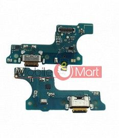 Charging Connector Port Flex Cable For Samsung Galaxy A01 Core