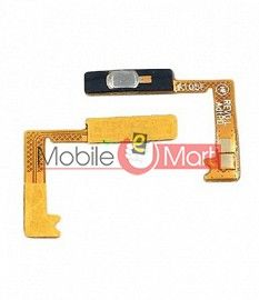 Power On Off Volume Button Key Flex Cable For Samsung Galaxy A01 Core