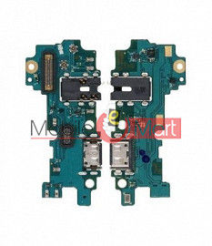Charging Connector Port Flex Cable For Samsung Galaxy A42 5G