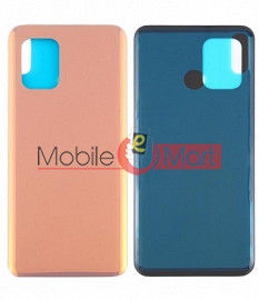 Back Panel For Xiaomi Mi 10 Youth 5G