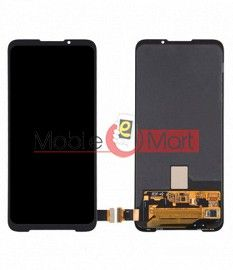 Lcd Display With Touch Screen Digitizer Panel For Xiaomi Black Shark 3