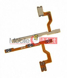 Power On Off Volume Button Key Flex Cable For Xiaomi Redmi 8A