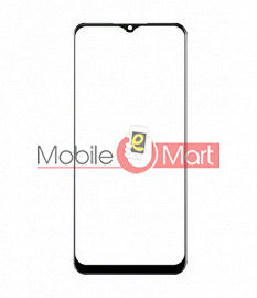 Touch Screen Glass For Realme V3