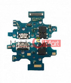 Charging Connector Port Flex Cable For Samsung Galaxy A41