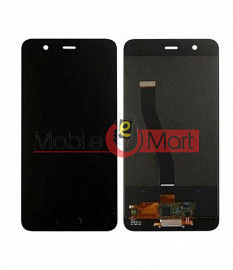 Lcd Display With Touch Screen Digitizer Panel For Huawei P10